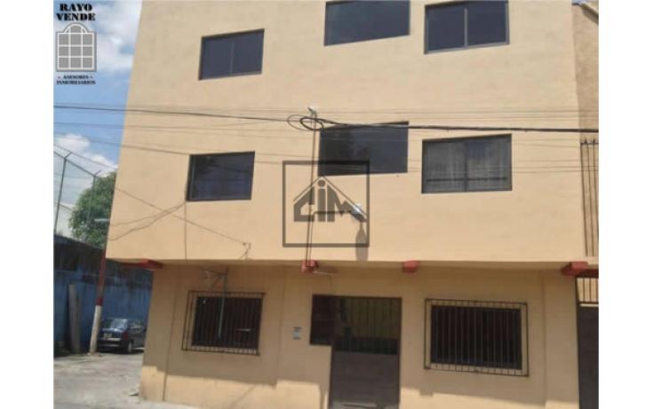 Foto de edificio en venta en, santa teresa, la magdalena contreras, df, 598866 no 01