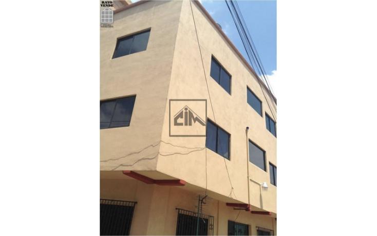 Foto de edificio en venta en, santa teresa, la magdalena contreras, df, 598866 no 02