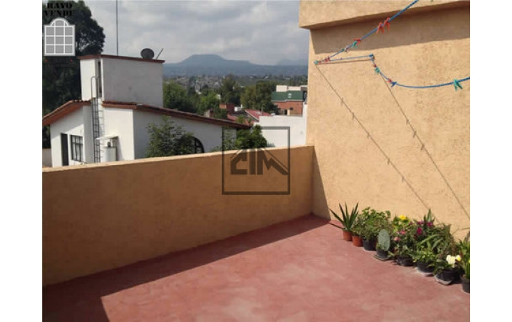 Foto de edificio en venta en, santa teresa, la magdalena contreras, df, 598866 no 03