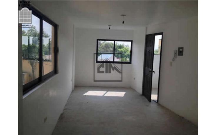 Foto de edificio en venta en, santa teresa, la magdalena contreras, df, 598866 no 04