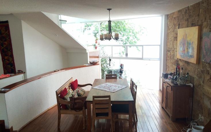 Foto de casa en renta en  , santa teresa, la magdalena contreras, distrito federal, 1941681 No. 07