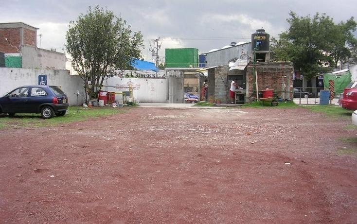 Foto de terreno comercial en renta en  , santa teresa, la magdalena contreras, distrito federal, 597579 No. 01