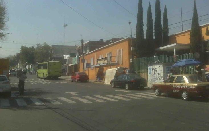 Foto de terreno comercial en renta en  , santa teresa, la magdalena contreras, distrito federal, 597579 No. 03