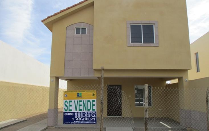 Foto de casa en venta en  , santa teresa, mexicali, baja california, 1684534 No. 21