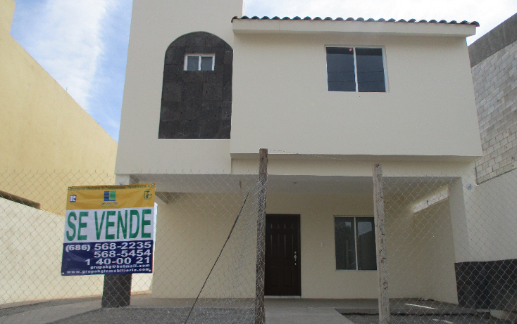 Foto de casa en venta en  , santa teresa, mexicali, baja california, 1803588 No. 24