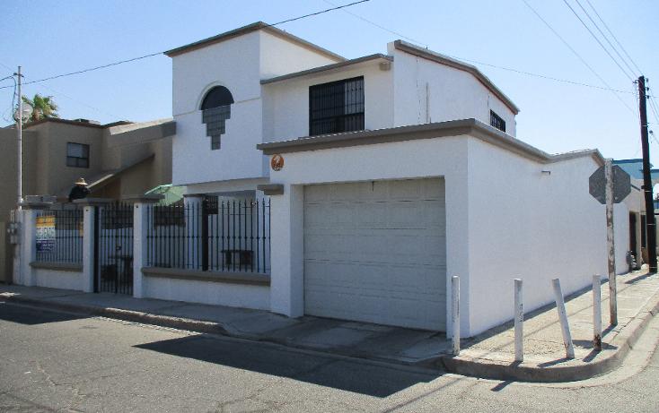 Foto de casa en venta en  , santa teresa, mexicali, baja california, 2035244 No. 02