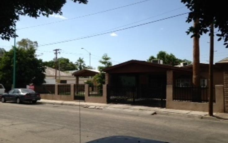 Foto de casa en venta en  , santa teresa, mexicali, baja california, 907351 No. 01