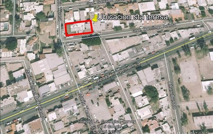 Foto de casa en venta en  , santa teresa, mexicali, baja california, 907351 No. 02