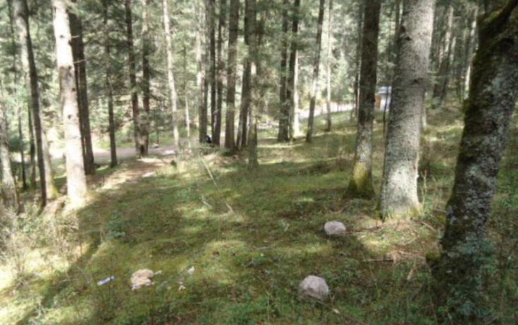 Foto de terreno habitacional en venta en, santa teresa, mineral del monte, hidalgo, 806039 no 02
