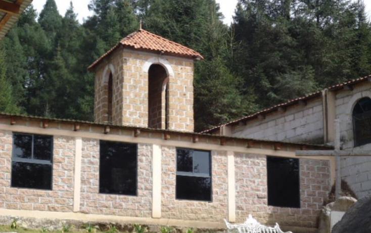 Foto de terreno habitacional en venta en, santa teresa, mineral del monte, hidalgo, 806039 no 12