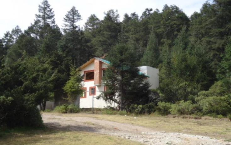 Foto de terreno habitacional en venta en, santa teresa, mineral del monte, hidalgo, 806039 no 17