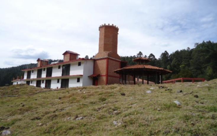 Foto de terreno habitacional en venta en, santa teresa, mineral del monte, hidalgo, 806039 no 20