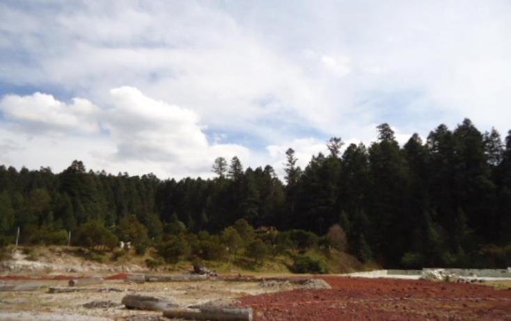 Foto de terreno habitacional en venta en, santa teresa, mineral del monte, hidalgo, 806039 no 22
