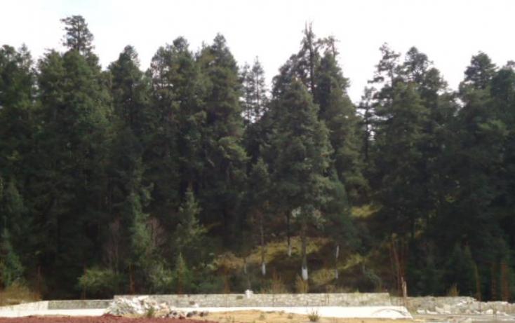 Foto de terreno habitacional en venta en, santa teresa, mineral del monte, hidalgo, 806039 no 23