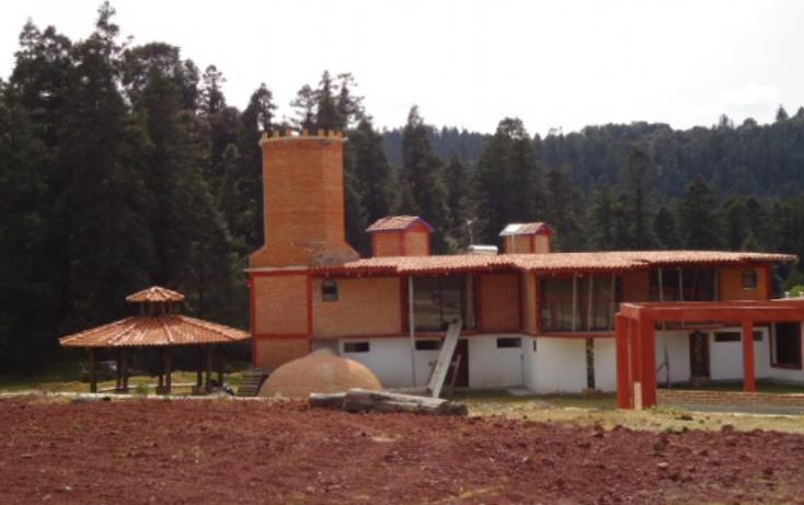 Foto de terreno habitacional en venta en, santa teresa, mineral del monte, hidalgo, 806039 no 24