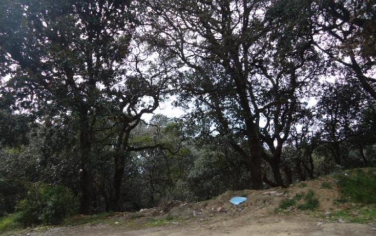 Foto de terreno habitacional en venta en, santa teresa, mineral del monte, hidalgo, 806039 no 29