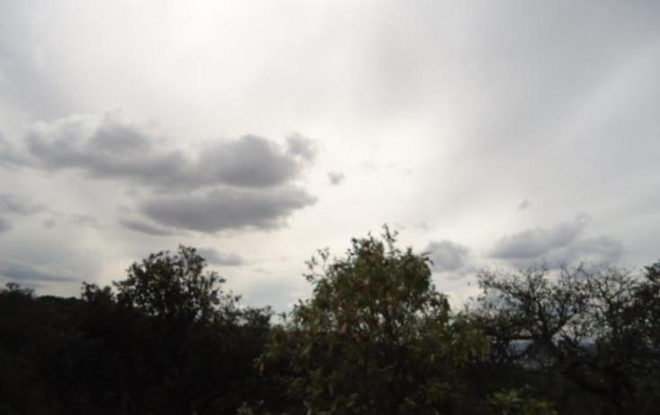 Foto de terreno habitacional en venta en  , santa teresa, mineral del monte, hidalgo, 806039 No. 30