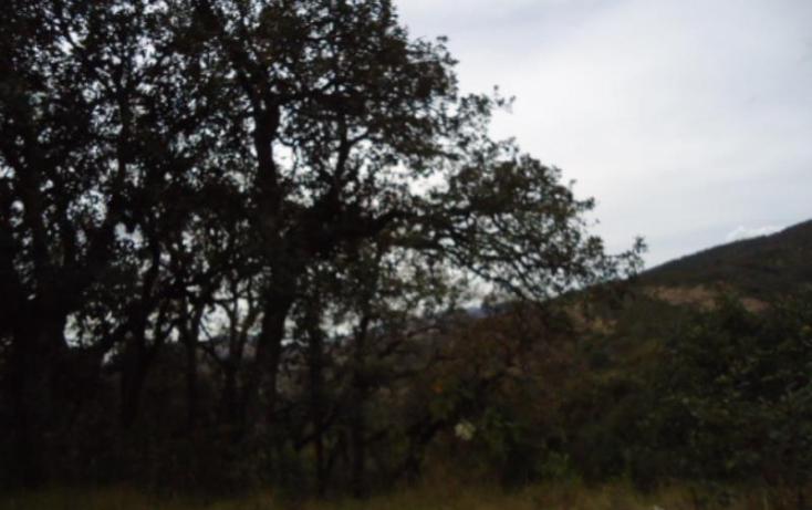 Foto de terreno habitacional en venta en, santa teresa, mineral del monte, hidalgo, 806039 no 31