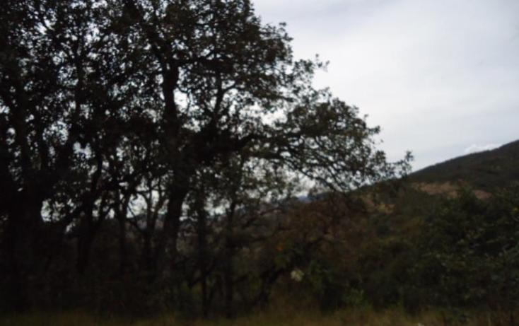 Foto de terreno habitacional en venta en  , santa teresa, mineral del monte, hidalgo, 806039 No. 31
