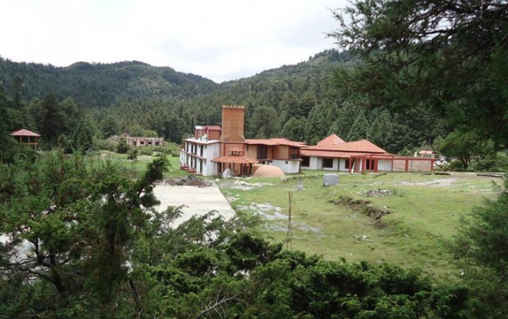 Foto de terreno habitacional en venta en, santa teresa, mineral del monte, hidalgo, 806039 no 34
