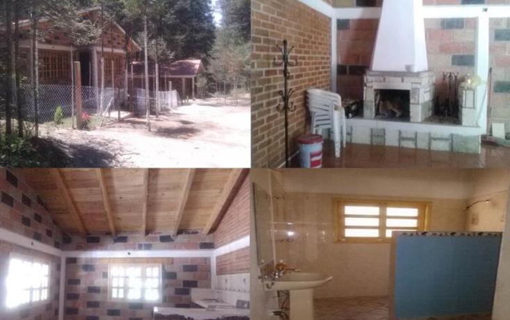 Foto de terreno habitacional en venta en  , santa teresa, mineral del monte, hidalgo, 806039 No. 35