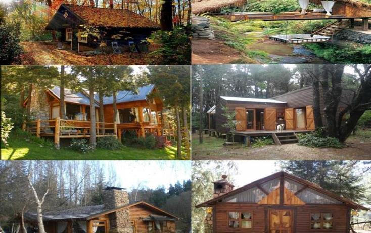 Foto de terreno habitacional en venta en  , santa teresa, mineral del monte, hidalgo, 806039 No. 36