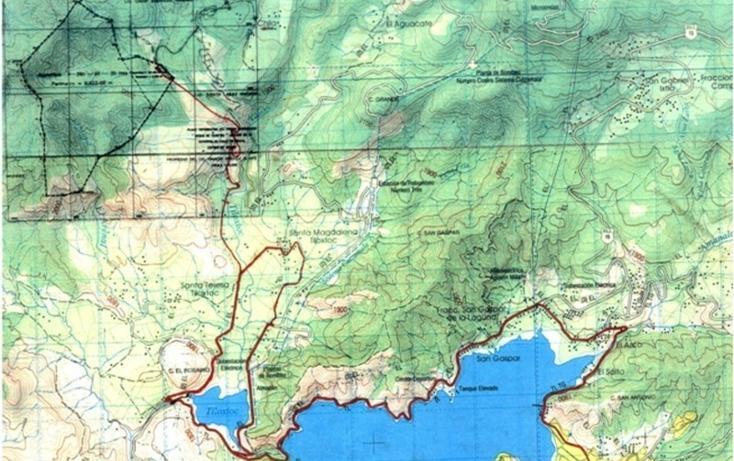 Foto de terreno habitacional en venta en  , santa teresa tilostoc, valle de bravo, méxico, 829519 No. 07