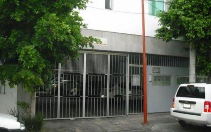 Foto de departamento en venta en, santa teresita, guadalajara, jalisco, 1631006 no 01