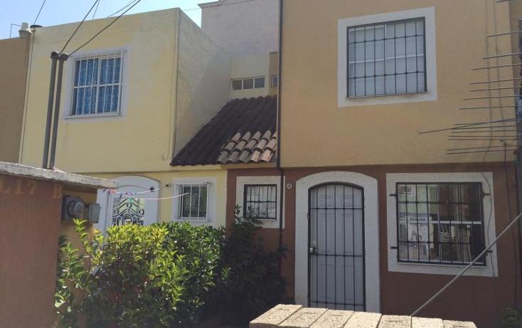 Foto de casa en venta en  -, villas de santa mónica, toluca, méxico, 1988452 No. 01