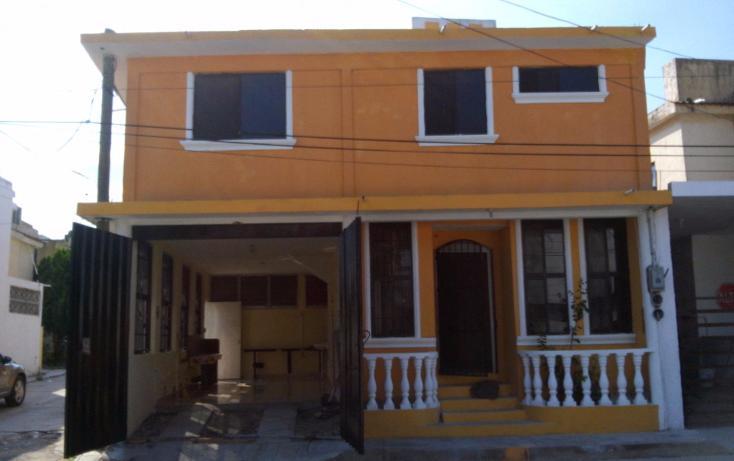 Foto de casa en venta en  , santa úrsula, ciudad madero, tamaulipas, 1410105 No. 01