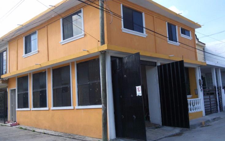 Foto de casa en venta en  , santa úrsula, ciudad madero, tamaulipas, 1410105 No. 02