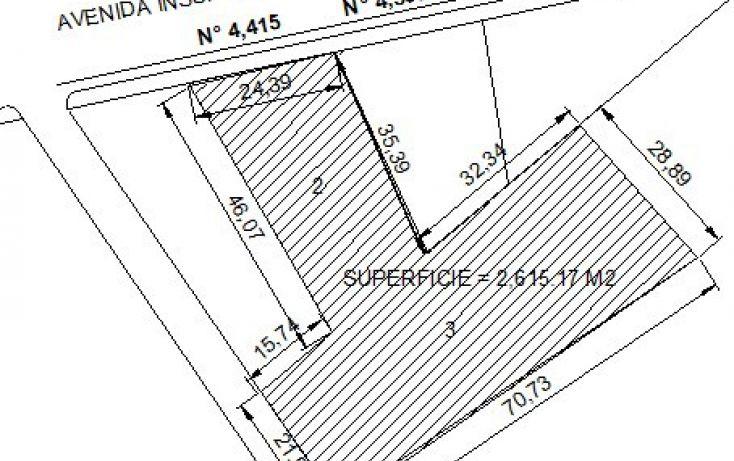 Foto de terreno habitacional en venta en, santa úrsula xitla, tlalpan, df, 1097241 no 02