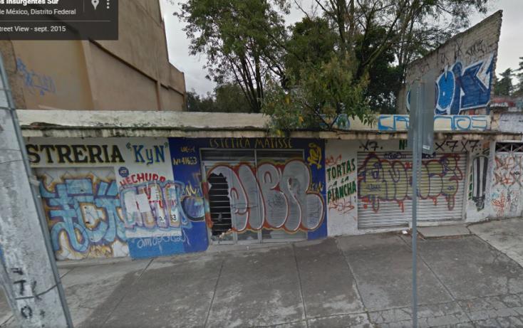 Foto de terreno habitacional en venta en, santa úrsula xitla, tlalpan, df, 2043125 no 01