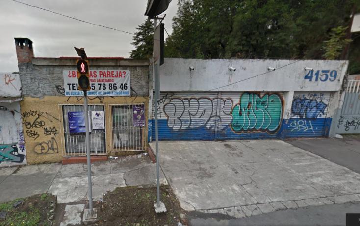 Foto de terreno habitacional en venta en, santa úrsula xitla, tlalpan, df, 2043125 no 03
