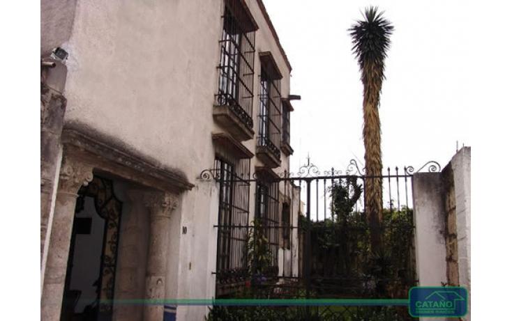 Foto de casa en venta en, santa úrsula xitla, tlalpan, df, 652437 no 01