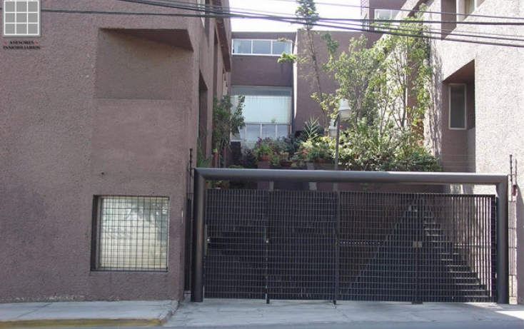 Foto de casa en renta en, santa úrsula xitla, tlalpan, df, 850667 no 01