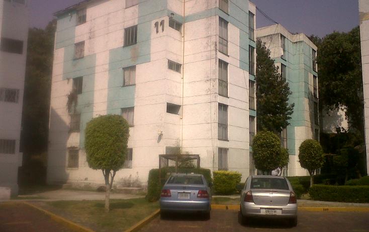 Foto de departamento en venta en  , santa úrsula xitla, tlalpan, distrito federal, 1083199 No. 01