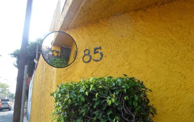 Foto de departamento en venta en  , santa ?rsula xitla, tlalpan, distrito federal, 1089263 No. 04