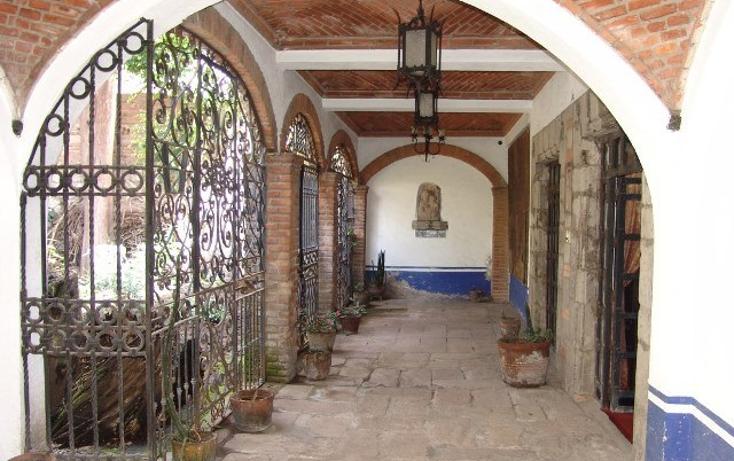 Foto de casa en venta en  , santa úrsula xitla, tlalpan, distrito federal, 1133921 No. 02