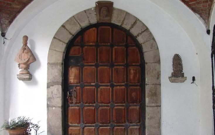 Foto de casa en venta en  , santa úrsula xitla, tlalpan, distrito federal, 1133921 No. 03