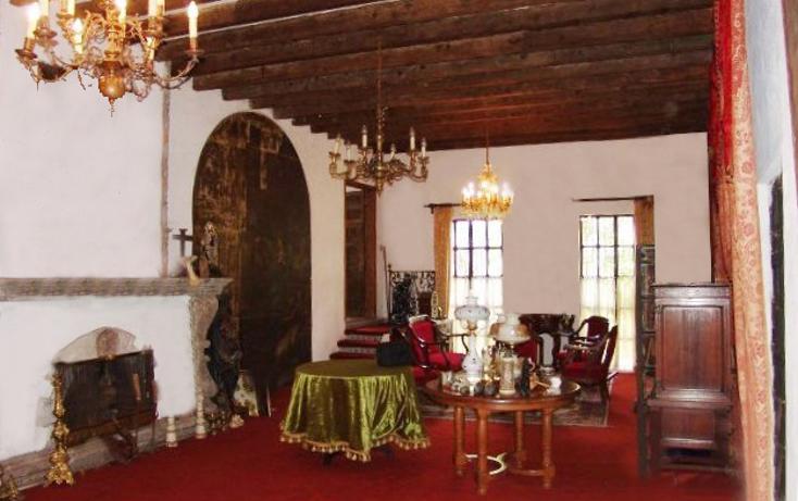 Foto de casa en venta en  , santa úrsula xitla, tlalpan, distrito federal, 1133921 No. 04