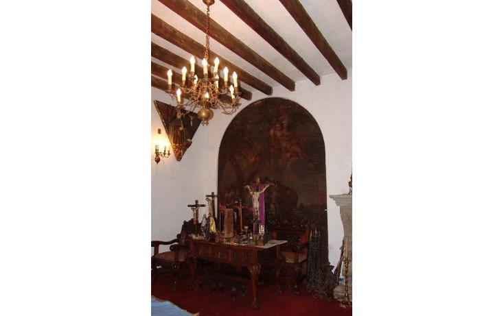 Foto de casa en venta en  , santa úrsula xitla, tlalpan, distrito federal, 1133921 No. 05