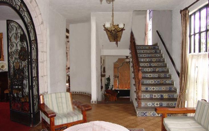 Foto de casa en venta en  , santa úrsula xitla, tlalpan, distrito federal, 1133921 No. 06