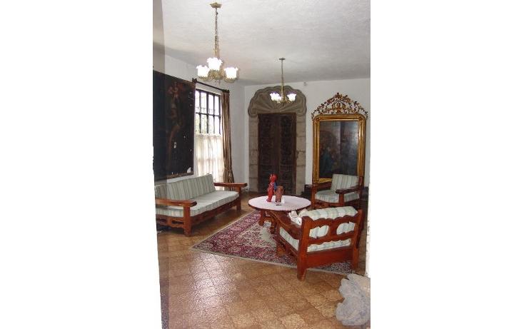 Foto de casa en venta en  , santa úrsula xitla, tlalpan, distrito federal, 1133921 No. 07