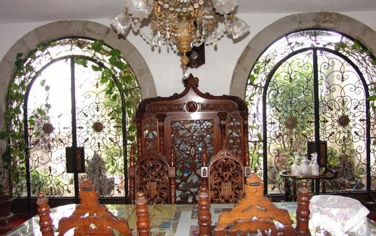 Foto de casa en venta en  , santa úrsula xitla, tlalpan, distrito federal, 1133921 No. 08