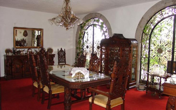Foto de casa en venta en  , santa úrsula xitla, tlalpan, distrito federal, 1133921 No. 09