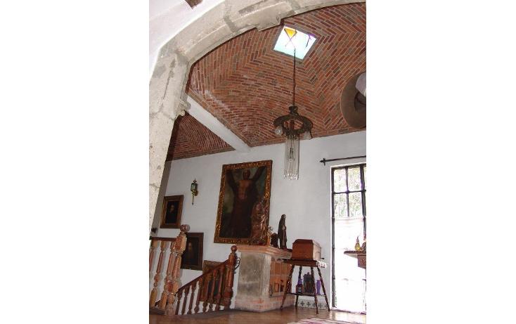 Foto de casa en venta en  , santa úrsula xitla, tlalpan, distrito federal, 1133921 No. 10