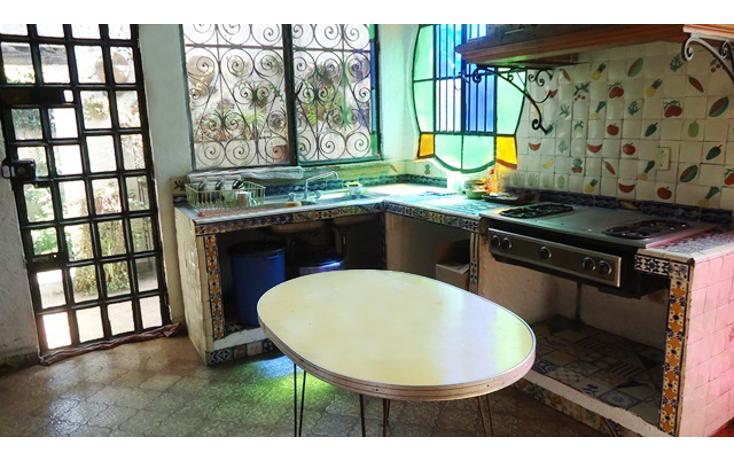 Foto de casa en venta en  , santa úrsula xitla, tlalpan, distrito federal, 1133921 No. 11