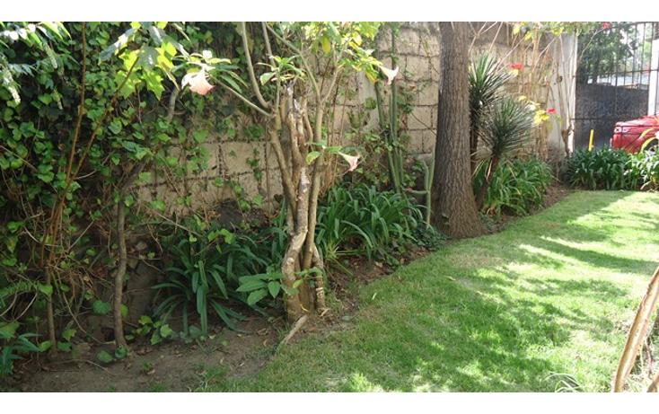 Foto de casa en venta en  , santa úrsula xitla, tlalpan, distrito federal, 1133921 No. 13