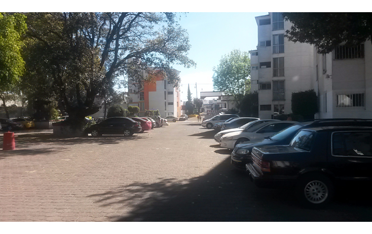 Foto de departamento en venta en  , santa úrsula xitla, tlalpan, distrito federal, 1286909 No. 03